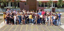 Estudiantes de UPR Humacao