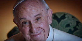 papa Francisco You Tube