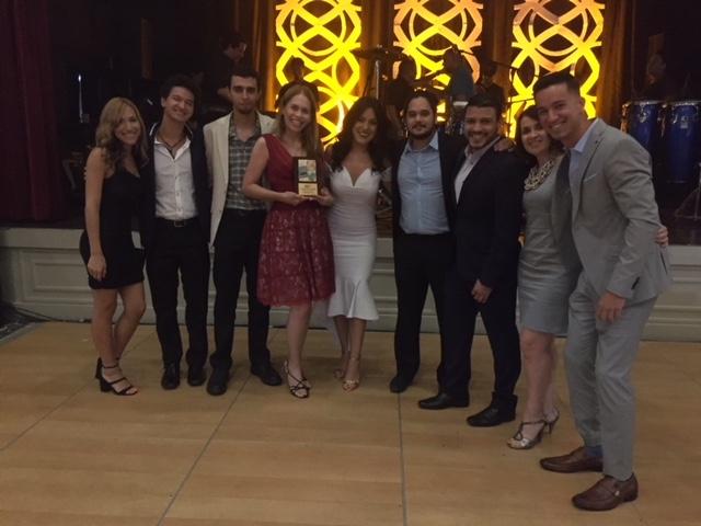 Premio Asppro 2018