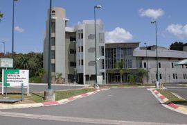 Edificio de Administración de Empresas