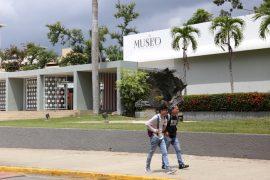 Museo UPR – Foto Cristhiane Cruz