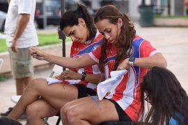 futbol – Ricardo Alcaraz