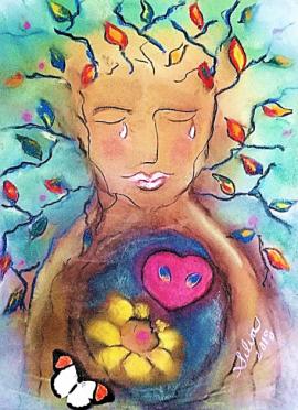 ilustración shirley