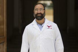 Dr Jose Arcadio Rodriguez Martinez investiga las proteinas encargadas del desarrollo del corazon humano 2 – UPR Rio Piedras