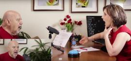 Parkinson voice project You Tube