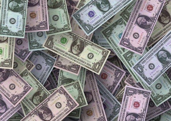 dolares visual hunt