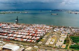 puerto de san juan foto cuerpo de ingenieros