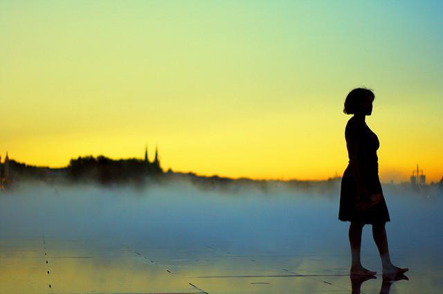 Mujer foto de Xavier Mazellier on Foter.com en Visual Hunt
