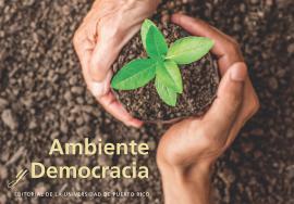Portada ambiente y democracia