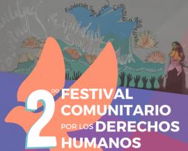 festival derechos humanos suministrada