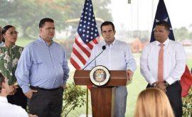Carlos Contreras y Ricardo Rossello foto CPI
