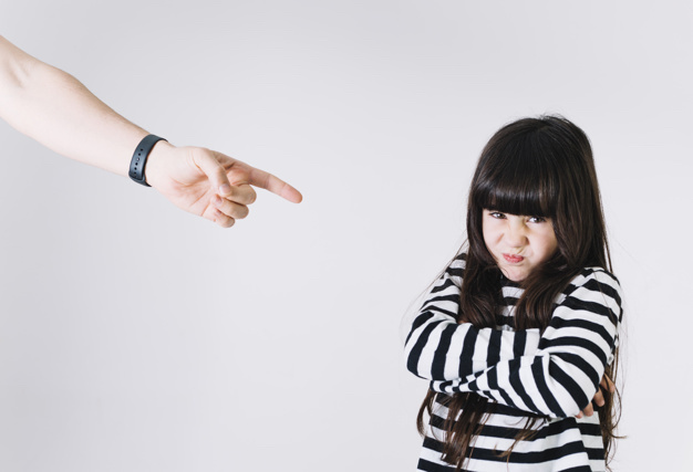 hand-punishing-displeased Created by Freepik