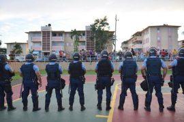 policia operativo luis llorens 1 fortaleza