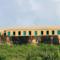 Fuerte Conde de Mirasol en Vieques (foto ICP)