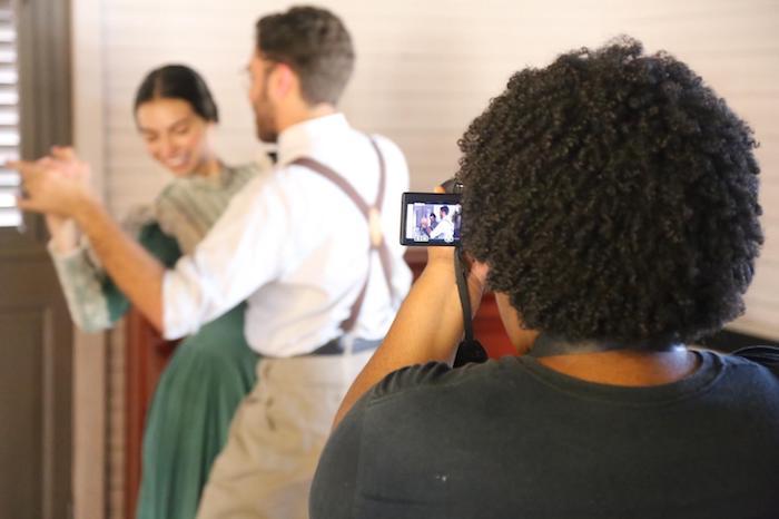 Making Of filmes COPU – Festival Filmminute