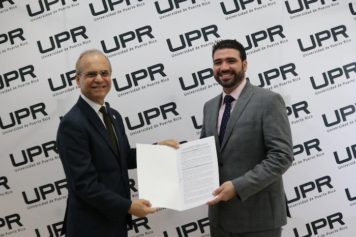UPR & PRFAA 2