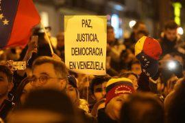 venezuela visual hunt