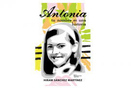 Antonia Martinez