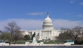 Capitolio USA Wikimedia commons