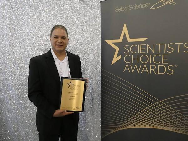 profesor Melvin De Jesus UPRH