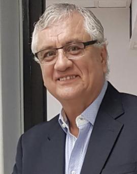 Dr. Erick Suarez