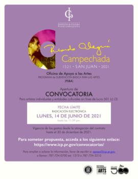 ConvocatoriaCampechada2021
