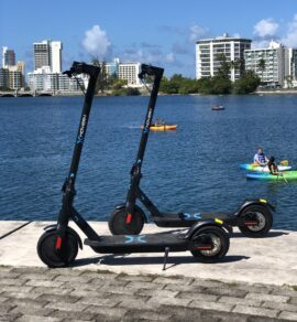 E-Scooter Tour San Juan & Condado- Airbnbjpg